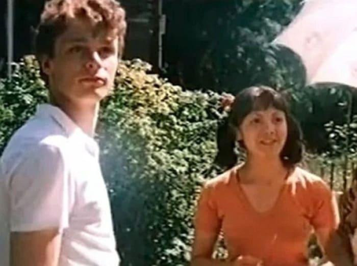 Вера Новикова и Сергей Жигунов в фильме *Шанс*, 1984 | Фото: vokrug.tv
