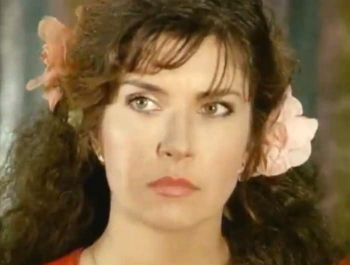 Вера Сотникова в фильме *Аляска Кид*, 1993 | Фото: kino-teatr.ru