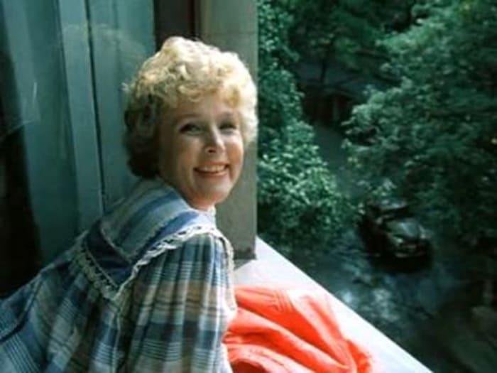 Кадр из фильма *Выйти замуж за капитана*, 1985 | Фото: kino-teatr.ru