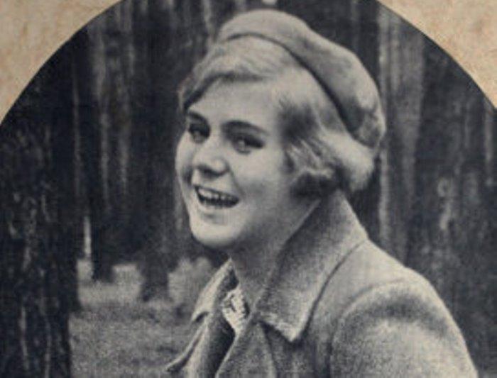 Героиня войны, о подвиге которой узнали только спустя много лет после ее гибели, 1940   Фото: ria.ru