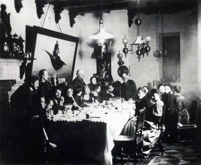 �����, �������, �����, �������, ������������ � �������� � ����� ���������, 1889 �.