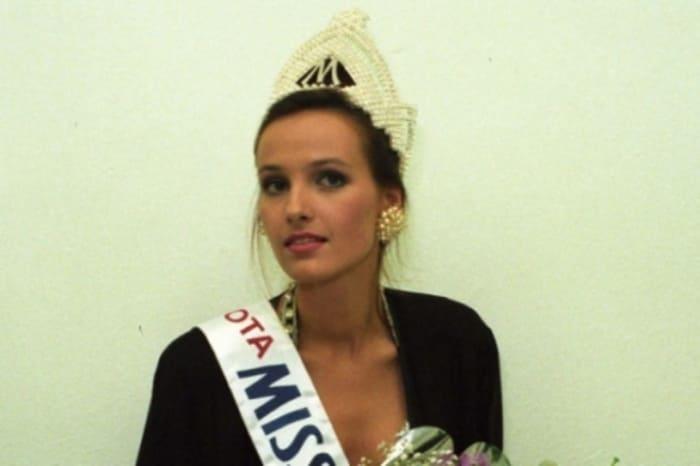 *Мисс Польша* Агнешка Котлярска | Фото: spletnik.ru