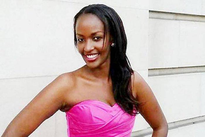 *Мисс Африка* Лайна Кеза | Фото: tengrinews.kz