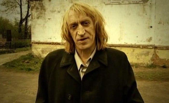 Кадр из фильма *Хиромант*, 2005 (последняя роль Авилова) | Фото: 24smi.org