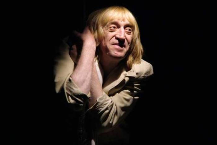 Виктор Авилов в театре | Фото: 24smi.org