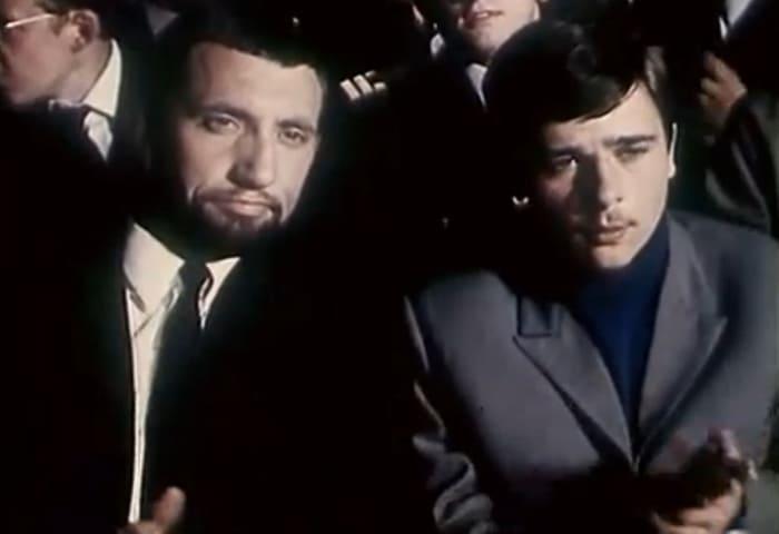 Кадр из фильма *Если есть паруса*, 1969 | Фото: kino-teatr.ru