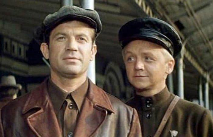 Кадр из фильма *Трактир на Пятницкой*, 1977 | Фото: stuki-druki.com