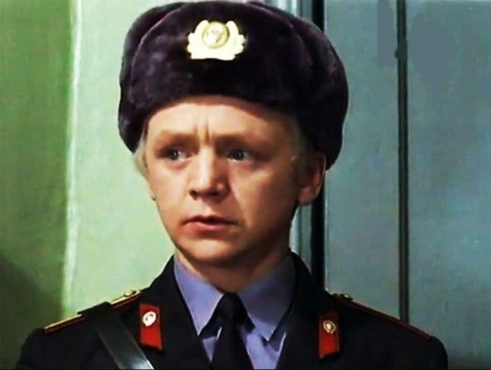 Виктор Перевалов в фильме *Опасный возраст*, 1981 | Фото: kino-teatr.ru