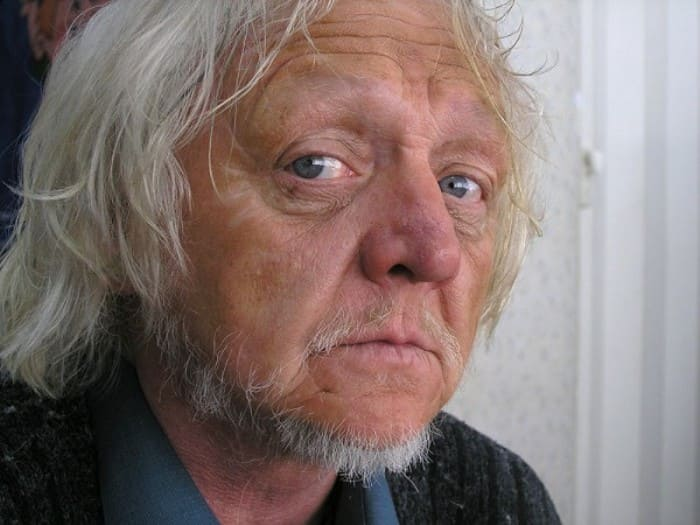 Виктор Перевалов в фильме *Граффити*, 2005 | Фото: kino-teatr.ru