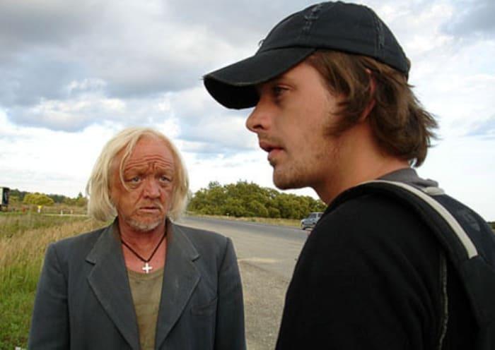 Кадр из фильма *Граффити*, 2005 | Фото: kino-teatr.ru