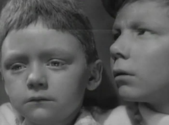 Дебютная роль Вити Перевалова – в короткометражке *Тамбу-Ламбу*, 1957 | Фото: kino-teatr.ru