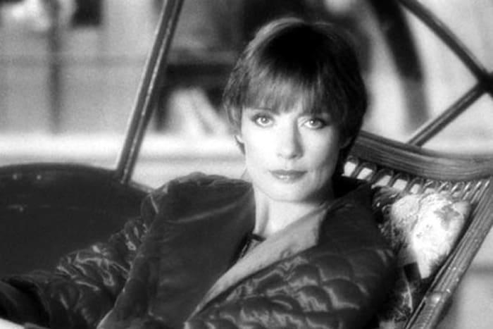 Дочь звезды советского кино и американского адмирала | Фото: 24smi.org
