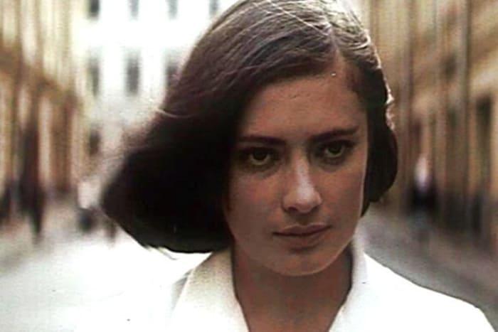 Виктория Федорова в фильме *О любви*, 1970 | Фото: 24smi.org