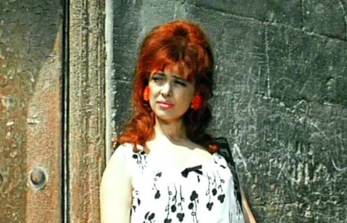 Виктория Островская в фильме *Бриллиантовая рука*, 1968   Фото: kino-teatr.ru