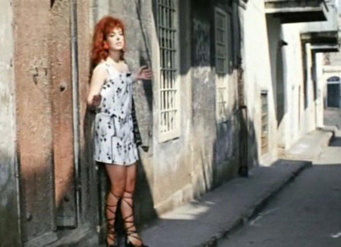 Эпизодическая роль в знаменитом фильме принесла этой актрисе невероятную популярность | Фото: kino-teatr.ru