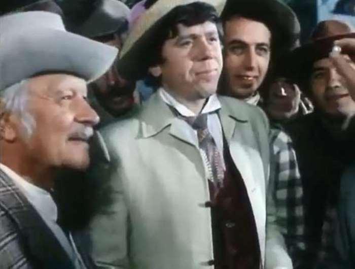 Кадр из фильма *Трест, который лопнул*, 1982 | Фото: kino-teatr.ru