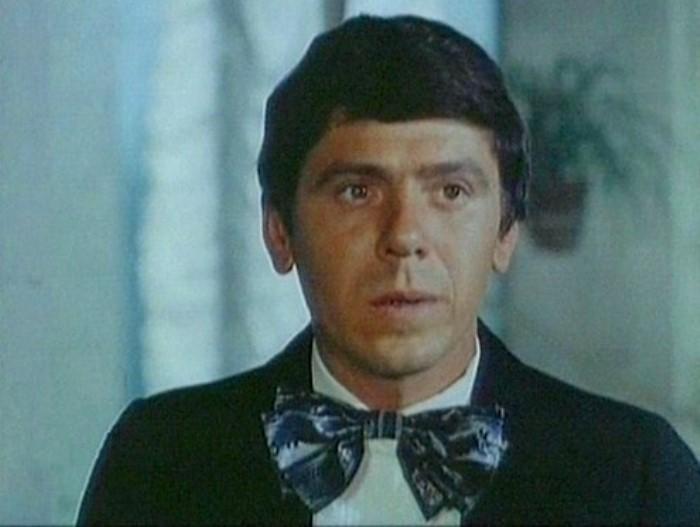 Кадр из фильма *Фрак для шалопая*, 1979 | Фото: mk.ru