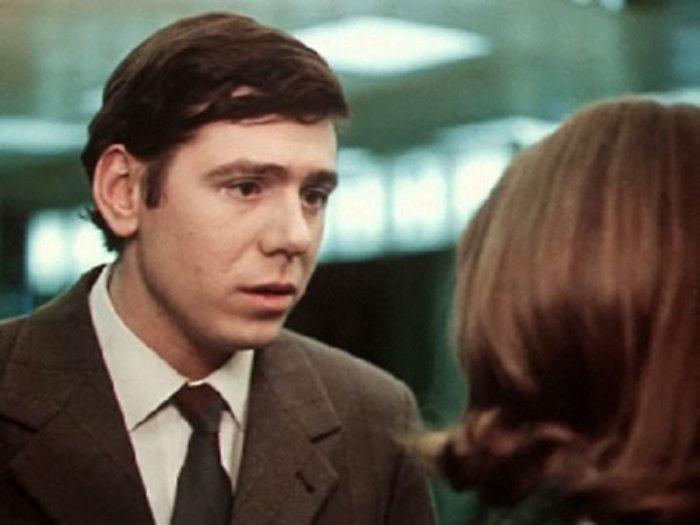 Кадр из фильма *Вылет задерживается*, 1974 | Фото: kino-teatr.ru