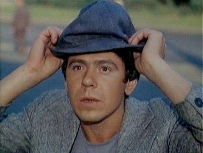 Виктор Ильичев в фильме *Фрак для шалопая*, 1979 | Фото: mk.ru