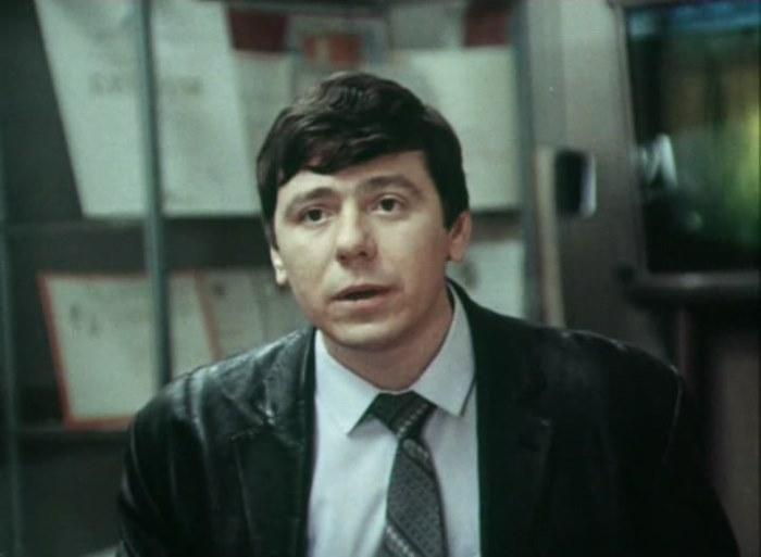 Виктор Ильичев в фильме *Вот такие чудеса*, 1982 | Фото: kino-teatr.ru