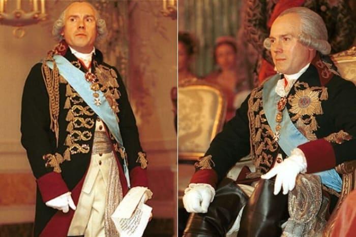 Актер в роли императора Павла I | Фото: 24smi.org