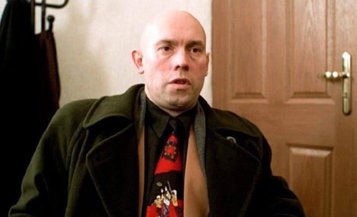 Виктор Сухоруков в фильме *Брат*, 1997 | Фото: 24smi.org