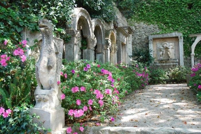 Каменный сад | Фото: akmaya.ru