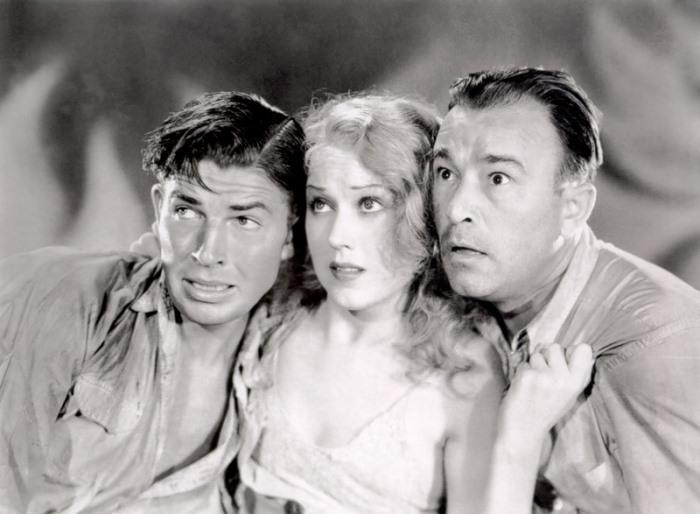 Кадр из фильма *Кинг-Конг*, 1933   Фото: kinomania.ru