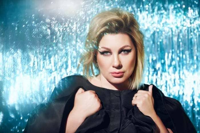 Певица, автор песен и композитор Ева Польна | Фото: salvemusic.com.ua