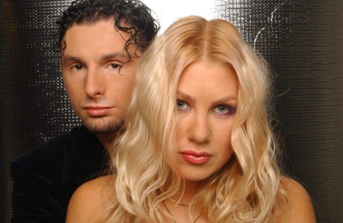 Группа *Гости из будущего* | Фото: salvemusic.com.ua