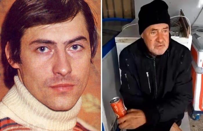 Как советский актер после эмиграции в Израиль попал в приют для бездомных