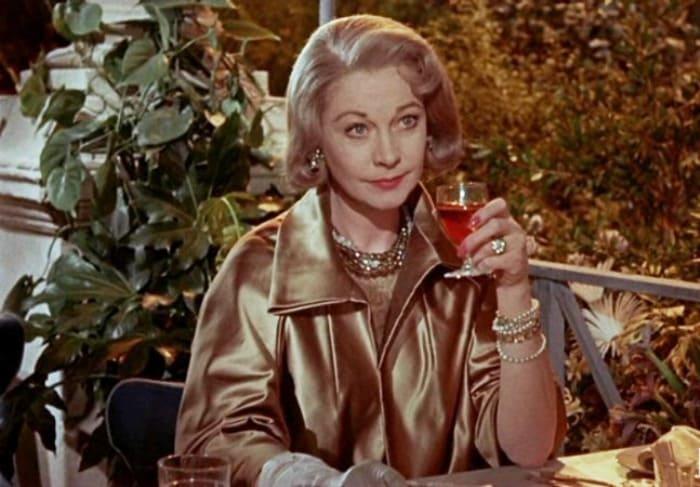 Кадр из фильма *Римская весна миссис Стоун*, 1961 | Фото: kino-teatr.ru