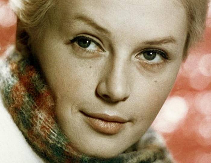 Брак Басова с Титовой продлился 14 лет, но тоже распался | Фото: kino-teatr.ru