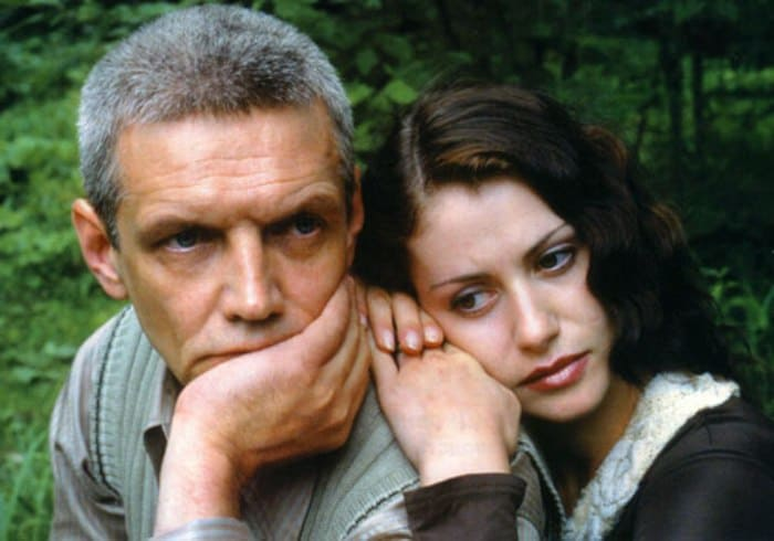 Кадр из фильма *Мастер и Маргарита*, 2005 | Фото: kino-teatr.ru
