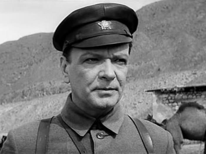 Владимир Дружников в фильме *Офицеры*, 1971 | Фото: kino-teatr.ru