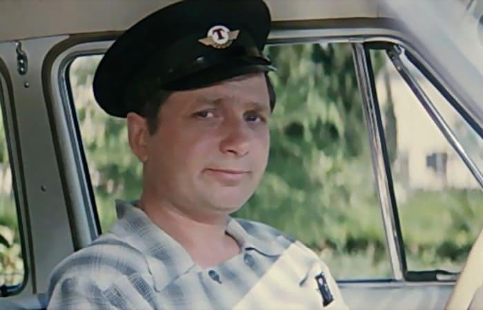 Владимир Гуляев в фильме *Бриллиантовая рука*, 1968 | Фото: kino-teatr.ru