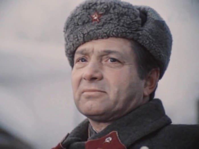 Кадр из фильма *Вечный зов*, 1973-1983 | Фото: kino-teatr.ru