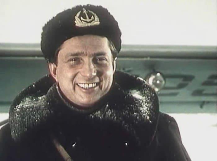 Кадр из фильма *Испытание верности*, 1954 | Фото: kino-teatr.ru