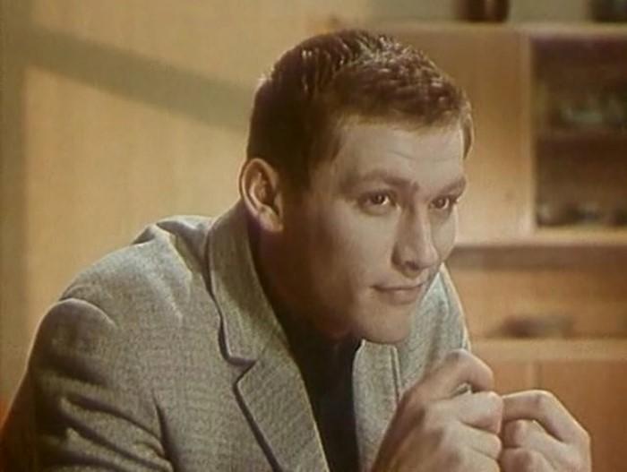 Владимир Ивашов в фильме *Семь нянек*, 1962 | Фото: kino-teatr.ru