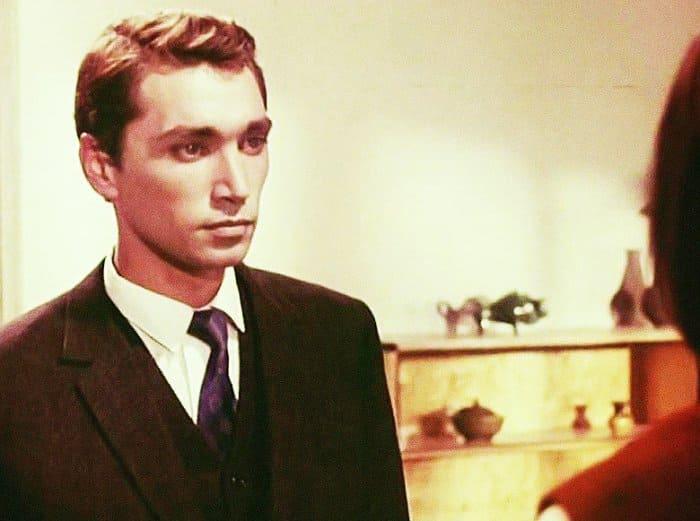 Кадр из фильма *Дети Дон-Кихота*, 1965 | Фото: kino-teatr.ru