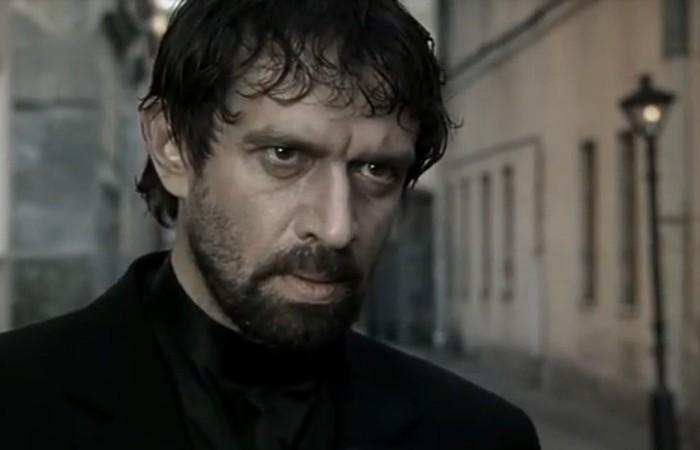 Владимир Машков в фильме *Идиот*, 2003 | Фото: kino-teatr.ru