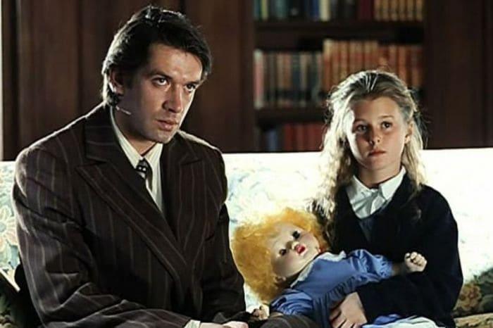 Кадр из фильма *Американская дочь*, 1995 | Фото: aif.ru