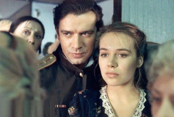 Кадр из фильма *Вор*, 1997 | Фото: belinfilm.by