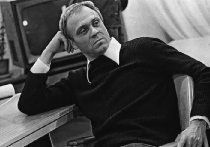 Кадр из фильма *Человек на своем месте*, 1972 | Фото: kino-teatr.ru