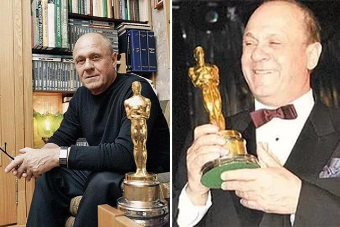 Владимир Меньшов – обладатель премии *Оскар* | Фото: 24smi.org