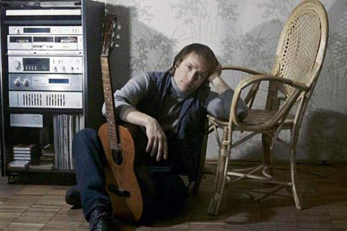 Автор музыки песен *Трава у дома* и *Каскадеры* | Фото: fb.ru