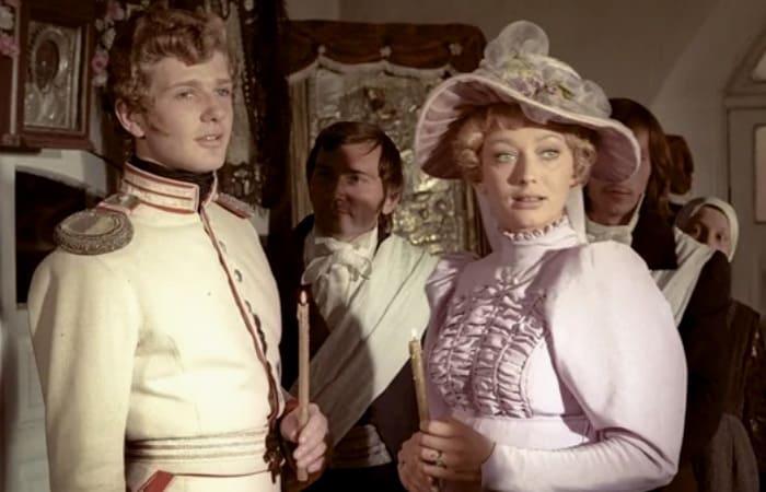 Кадр из фильма *Звезда пленительного счастья*, 1975 | Фото: kinoistoria.ru