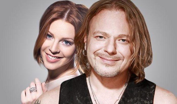 Владимир Пресняков и Наталья Подольская | Фото: uznayvse.ru