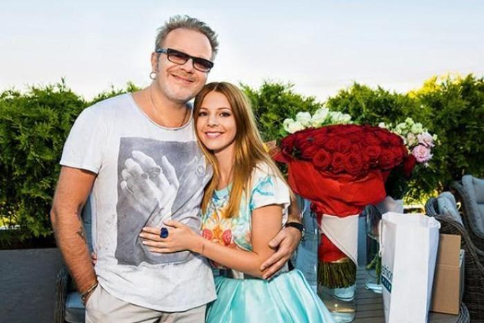 Владимир Пресняков и Наталья Подольская | Фото: 24smi.org