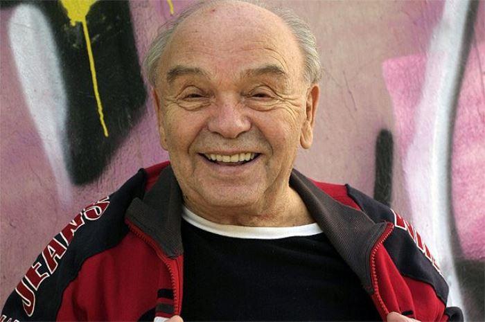 Автор музыки к знаменитым мультфильмам до последних дней чувствовал себя молодым и счастливым | Фото: aif.ru